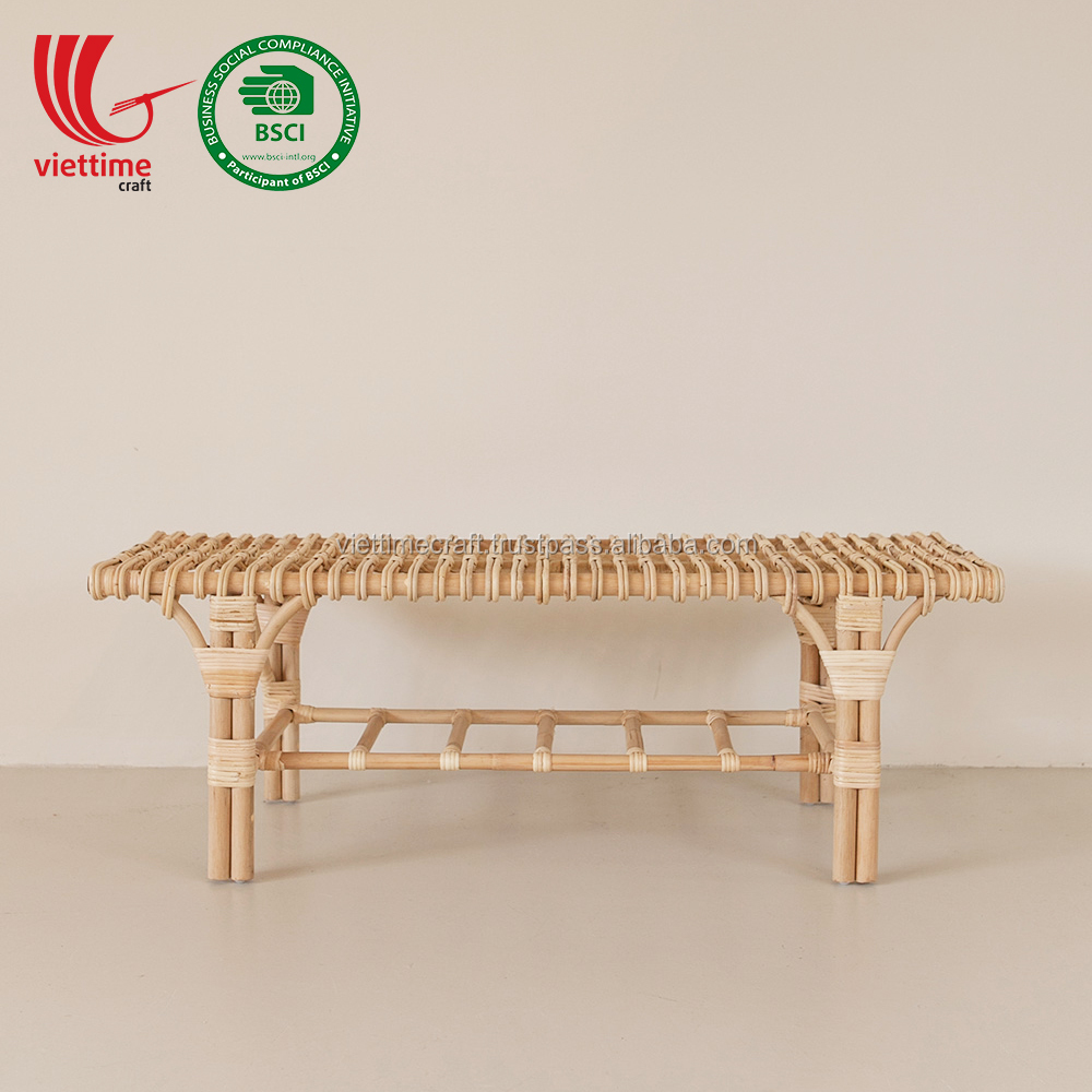 Outstanding Classic Styled Rattan Bench Chair Wholesale Made In Vietnam Buy Rattan Bench Rattan Bench Seat Rattan Garden Bench Product On Alibaba Com Short Links Chair Design For Home Short Linksinfo