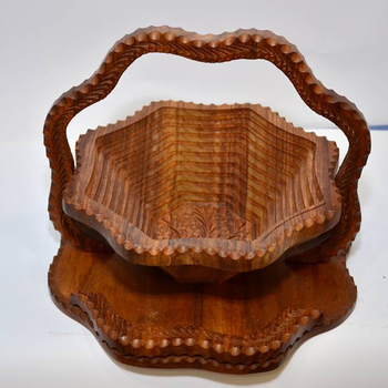 Handmade Collapsible Wood Basket Spring Wooden Baskets 12 Inchvintage Dry Fruits Collapsible Basketwooden Folding Basket Buy Wood Hanging Fruit