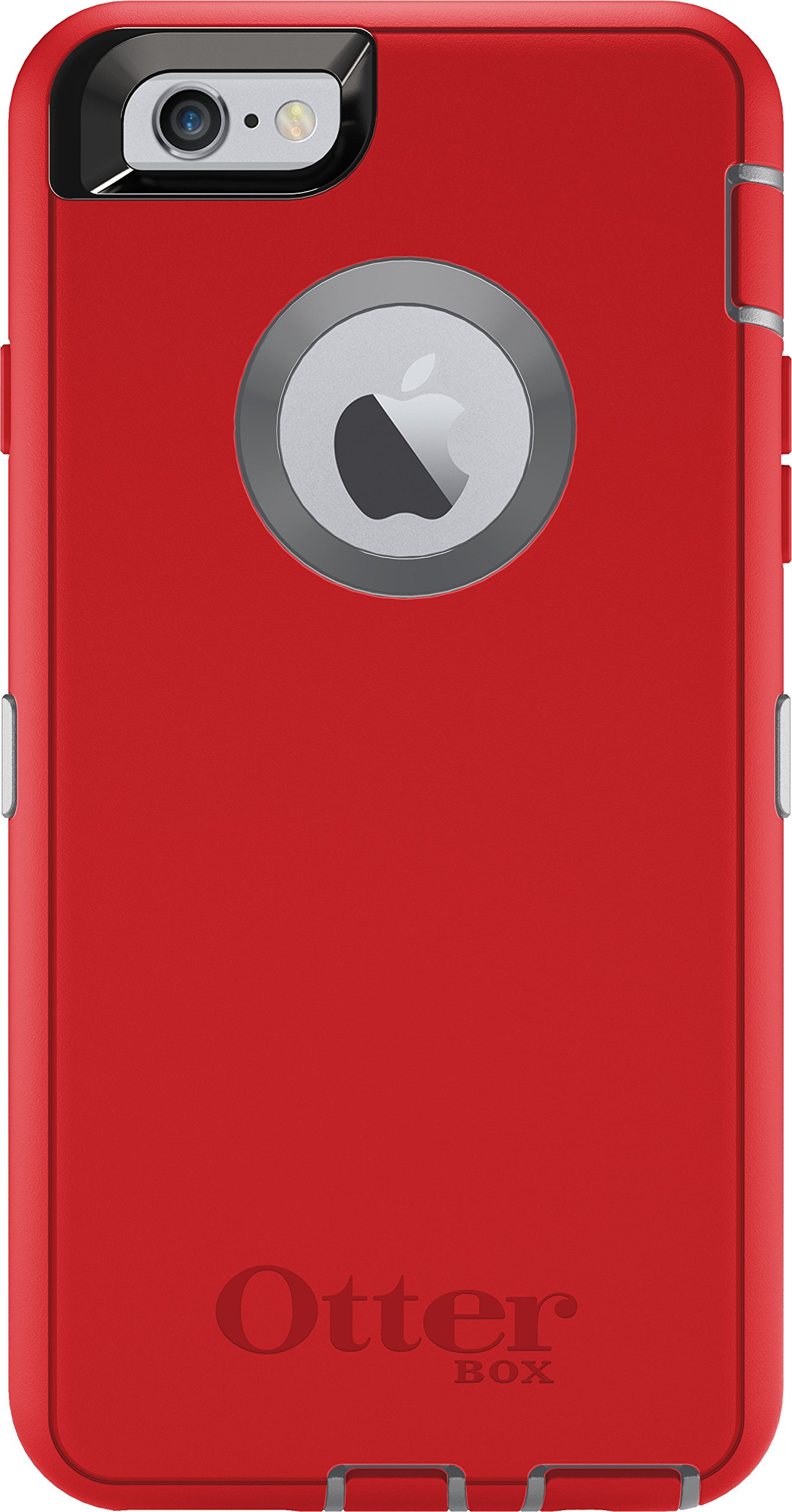Buy Otterbox Commuter Iphone 6 6s Case Frustration Free Packaging Defender Series Plus Neon Rose Fire Within