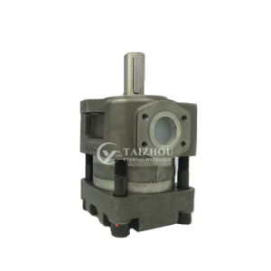 QT2 QT3 QT4 QT5 QT6 QT42-25 Hydraulic Medium Pressure Type Oil Pump Japan Sumitomo QT Internal Gear Pump for Industrial Machine