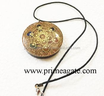 Orgone chakra stones metal copper pendants orgonite new design orgone chakra stones metal copper pendants orgonite new design 2017 mozeypictures Images