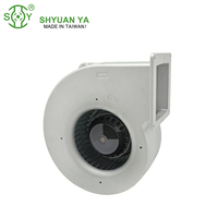 Heavy Duty Stand High Temperature Snail Industrial Exhaust Fan Blower