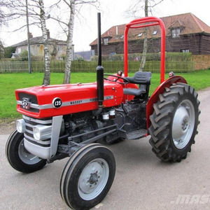 Massey Ferguson 135 Tractor, Massey Ferguson 135 Tractor