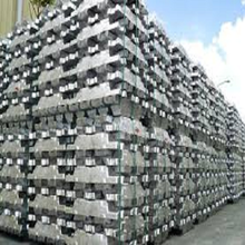 Hot Sale Secondary Aluminium Alloy Ingots AC4B from Self-owned Smelter for sale
