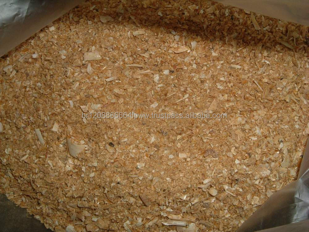 Fish Meal 65% Poultry Feed / Sea Fish Meal 65% Protein for Animal Feed