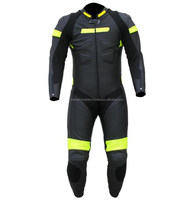 New Motorbike Motorcycle Racing Leather Suit Melsy Industries