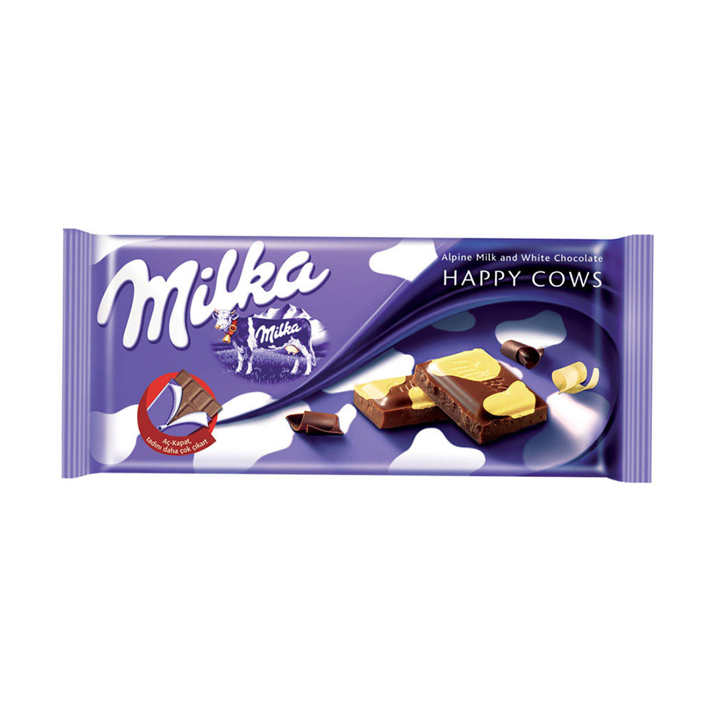 For Milka 100g Chocolate, All Type, Cheap Chocolate, Best Quality Chocalate