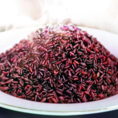 Organic Rice Berry Premium Grade
