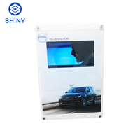 Promotional gift items video card,Consumer Electronics video display for advertising