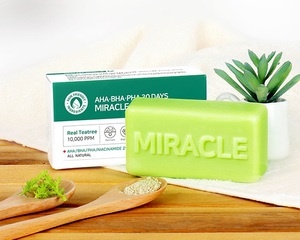 30 Days Miracle Cleansing Bar Soap Some By Mi