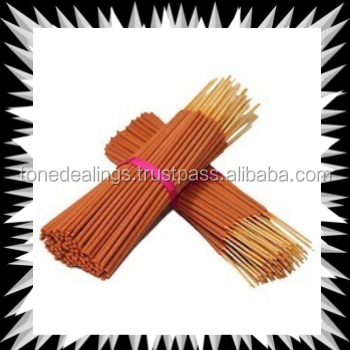 GOOD QUALITY JOSS STICK/NATURAL INCENSE STICK FROM INDIA