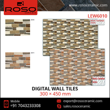 Wholesale Supplier of Red Brick Wall Tiles