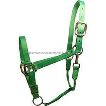 Custom Made Paard Nylon Halter