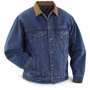 High Quality Fashionable Casual Slim Fit Street wear Denim Jacket for Men Wholesale Supplier