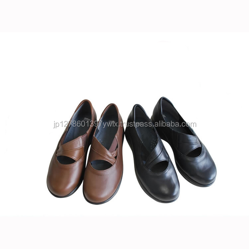 width brand shoes 5E for used walk easily Wholesale name female wide XOq6w