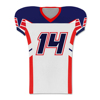 New Sublimation Youth American Football Team Uniform