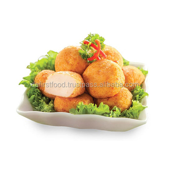 High Quality Fish Ball Tofu Steamboat Series Seafood Product