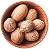 First Grade Organic NutMeg for sale