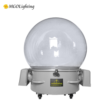 Newest popular MANGO-sc1200 rain cover for outdoor moving head lights