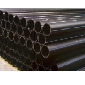HDPE Solid Wall Pipe PN8 & PN10