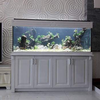 Hölzerner Weißer Aquariumschrank Whatsapp 84 963 949 178 Buy