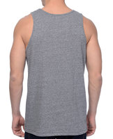 Men Custom Stringer Tank Top Plain Tanks With Private Label