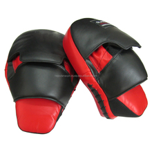 Mới Đặc Biệt Muay Thái Boxing Punching Mitts, <span class=keywords><strong>cong</strong></span>