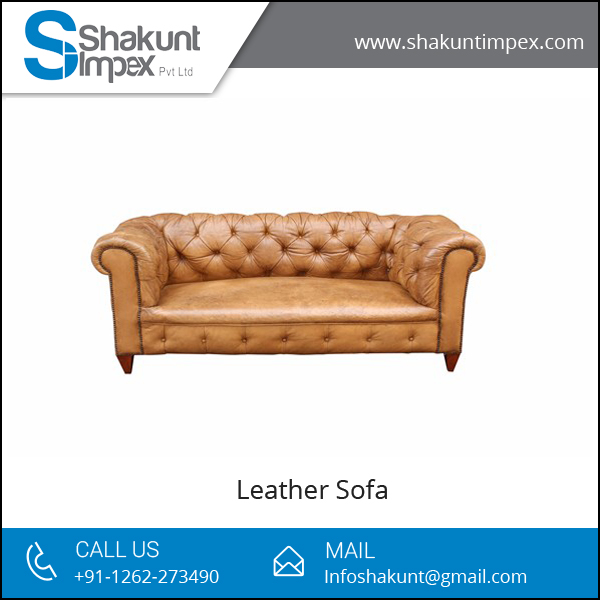 Long Lasting And Durable Pu Leather Sofa From Leading Furniture Manufacturer Antique For Product On Alibaba