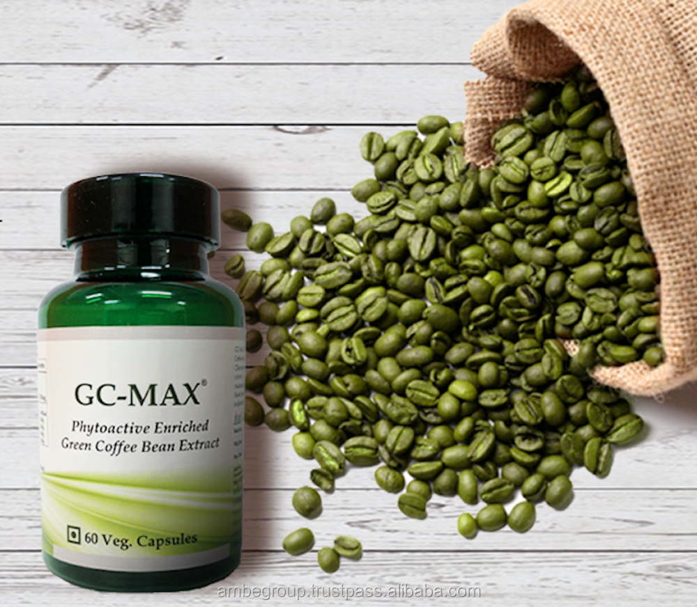 Green Coffee Beans Extract Weight Loss Pills Best Price Order