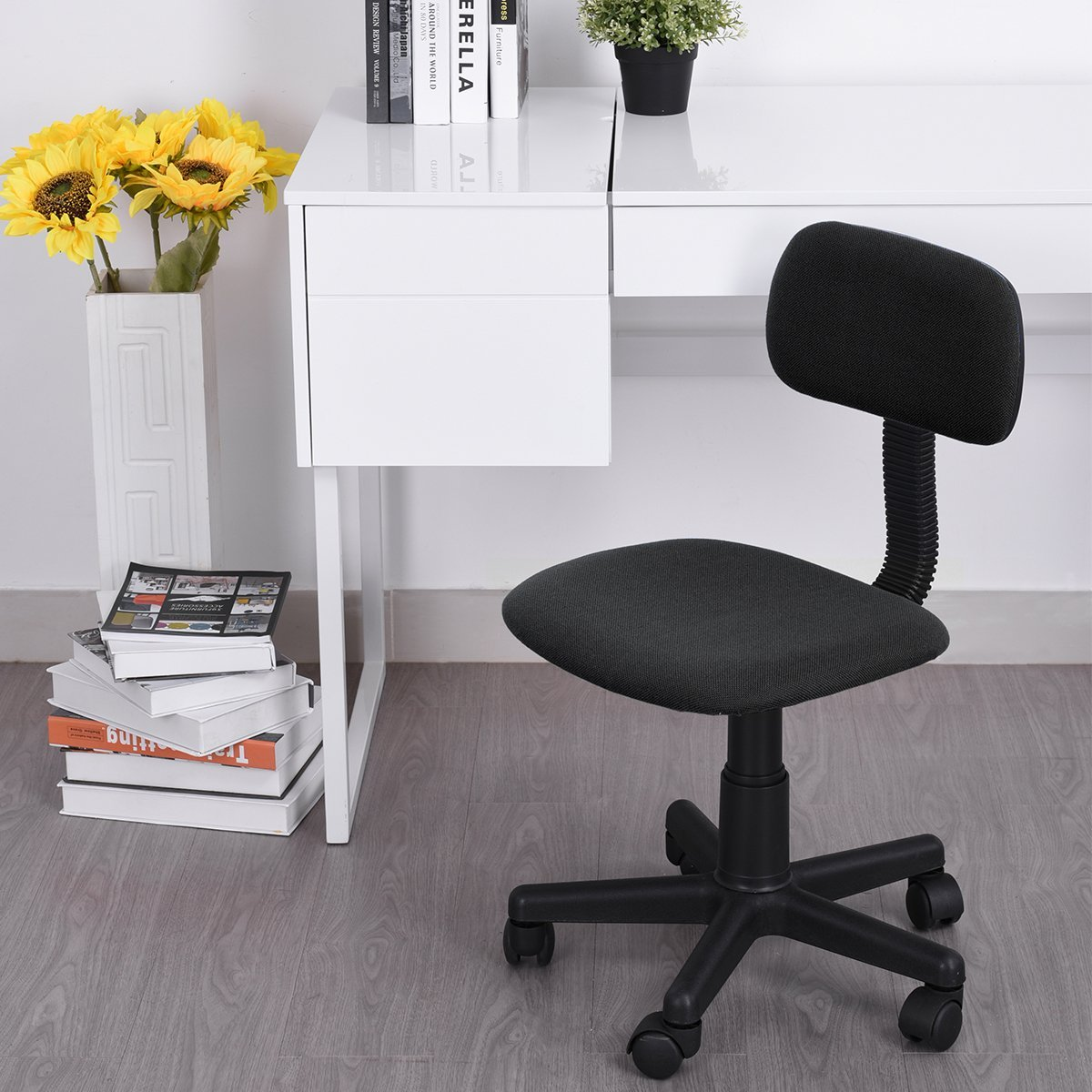 Office chair Desk Chairs Office Task Chairs Home Office Desk Chairs Study Chair Student chairs Small size office chairs