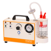 Nano AC / DC Electric Medical Suction Machine
