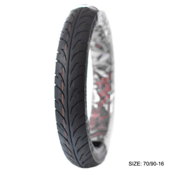 Tire For Less >> 70 90 16 Tube Less Tyres Motorcycle Part Buy Motorcycle Tyre Tyre Tube Motorcycle Part Product On Alibaba Com