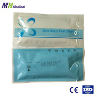 One step rapid test tumor marker rapid test AFP PSA CEA FOB test
