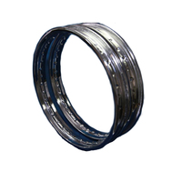 Motorcycle Steel Wheel Rim
