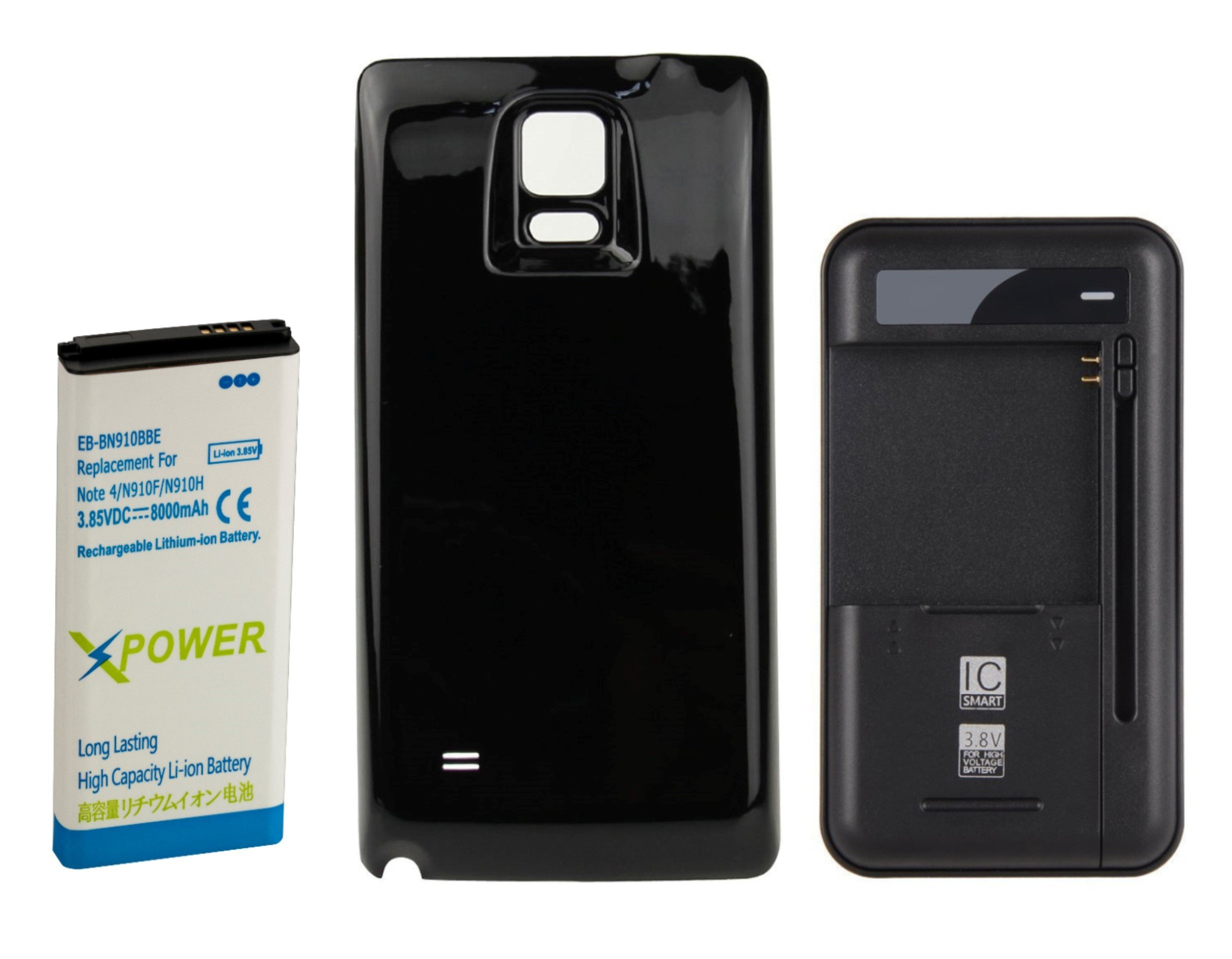 online retailer dfb01 3cb9e Cheap Note Extended Battery, find Note Extended Battery deals on ...