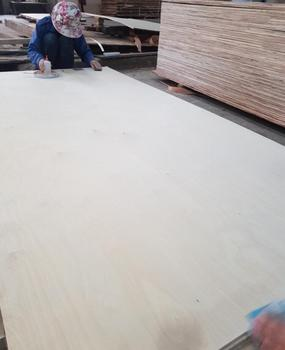 Birch Plywood Carb P2, View best price commercial plywood, NK Vietnam  Product Details from LC VIET NAM IMPORT AND EXPORT JOINT STOCK COMPANY on