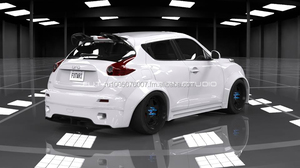 body kit for nissan juke, body kit for nissan juke suppliers and Nissan Leaf Bodykit