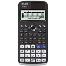 <span class=keywords><strong>Casio</strong></span> FX991EX ClassWiz Erweiterte Scientific Calculator, 552 Funktion Tabellenkalkulation
