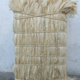 Natural/raw hemp fiber for making all the sisal products by hemp fiber machine