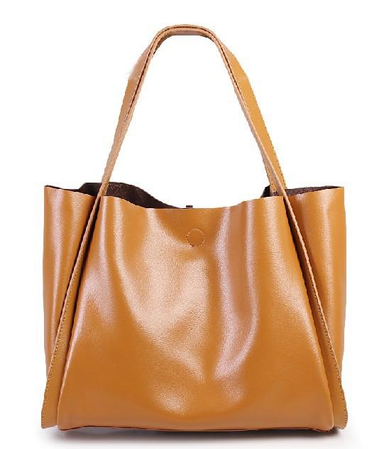 Fashion Brand Leather Las Handbag Luxury Genuine Tote Bag Women Bags Hand 2018 Lady