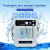 Korean Beauty Machine Diamond Hydro Dermabrasion Skin Care Facial Machine