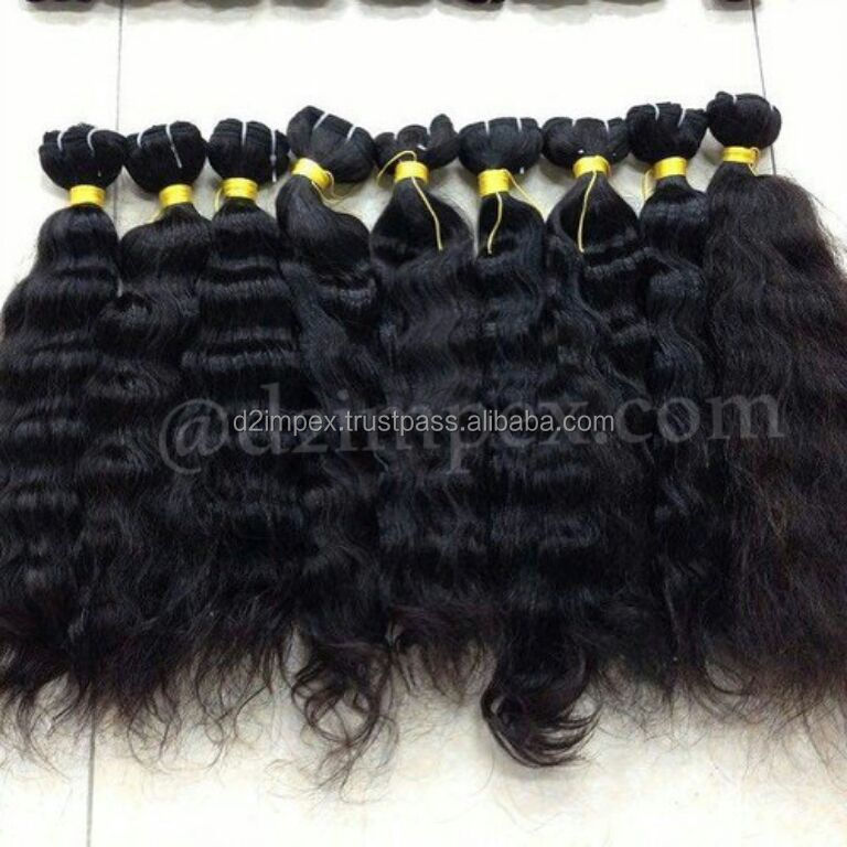 Wholesale Price 6a Human Hair Extensioneurasian Exotic Wave Hair