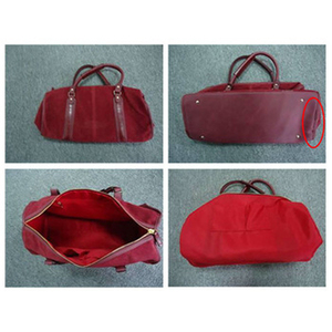 handbags Pre-Shipment Inspection/Production Monitoring/During Production Check