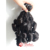 Cut from young lady directly virgin human hair, 7A grade cool hair styles different colors