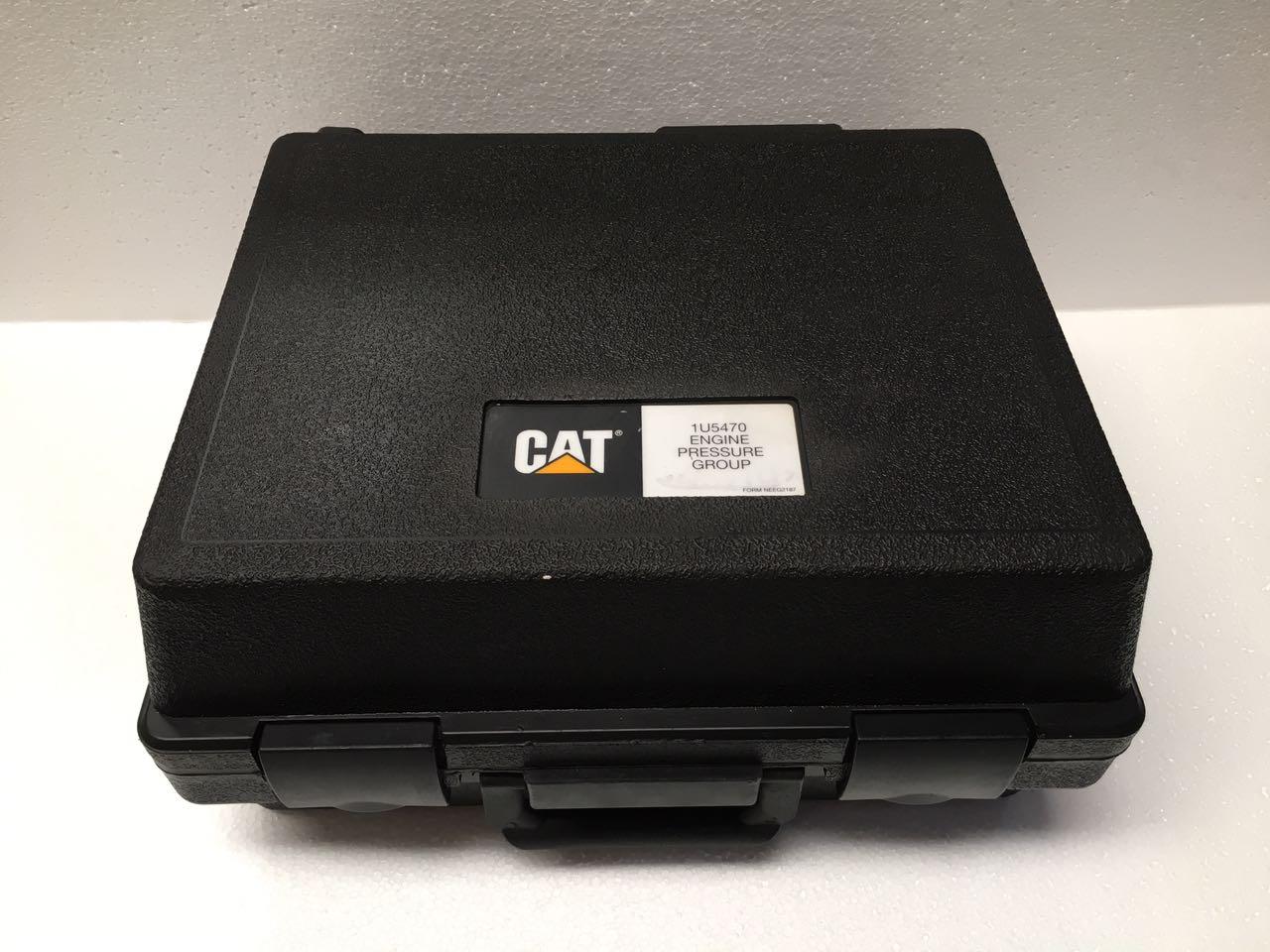3d66a1d00524de Caterpillar Cat 1u5470 Moteur Groupe De Pression Avec Accessoires ...