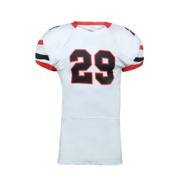 16ce675d5 Latest American Football Team Wear Uniform Custom Designs Your Own Sports  Club Football Jerseys Uniforms