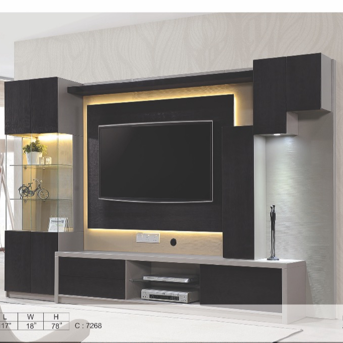 New High Quality Standing Tv Cabinet