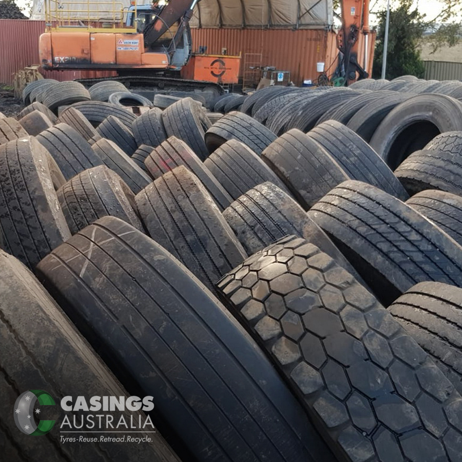 Australia Truck Tyre Casings Michelin X Multi Z 295 80r225 Ban Truk Manufacturers And Suppliers On