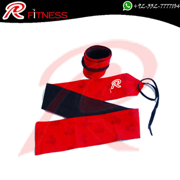 CROSSFIT COTTON WRIST WRAPS/Crossfit wrist wraps / High Quality Crossfit Fitness Wrist Wrap