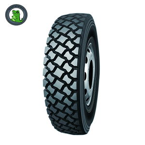 HIGH WEAR RATE 11R22.5 HS217 RADIAL TRUCK TIRES